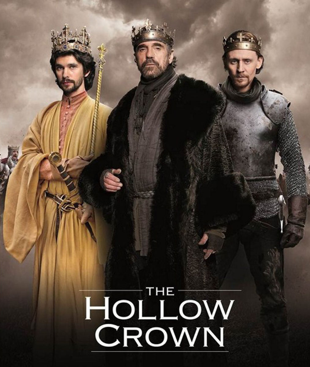 hollow-crown