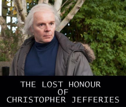 The Lost Honour