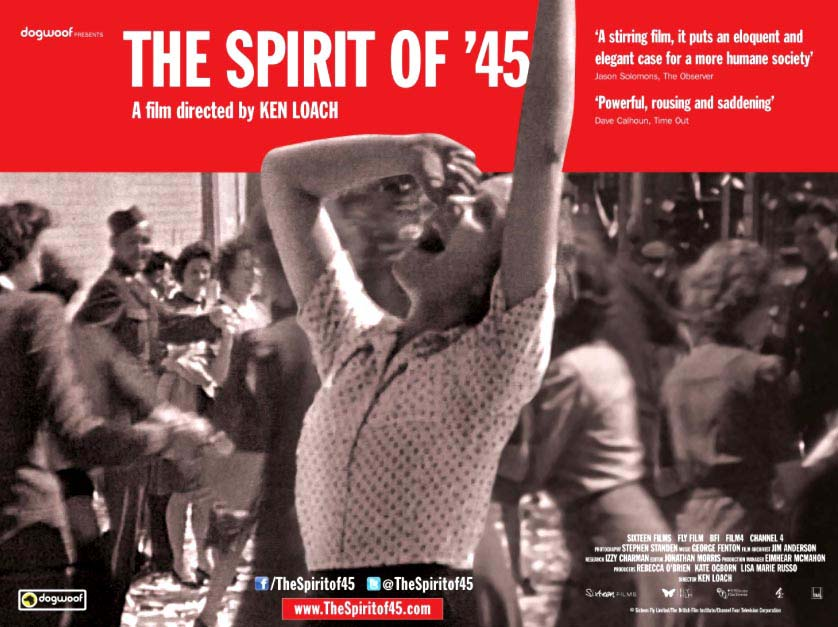 Spirit of 45