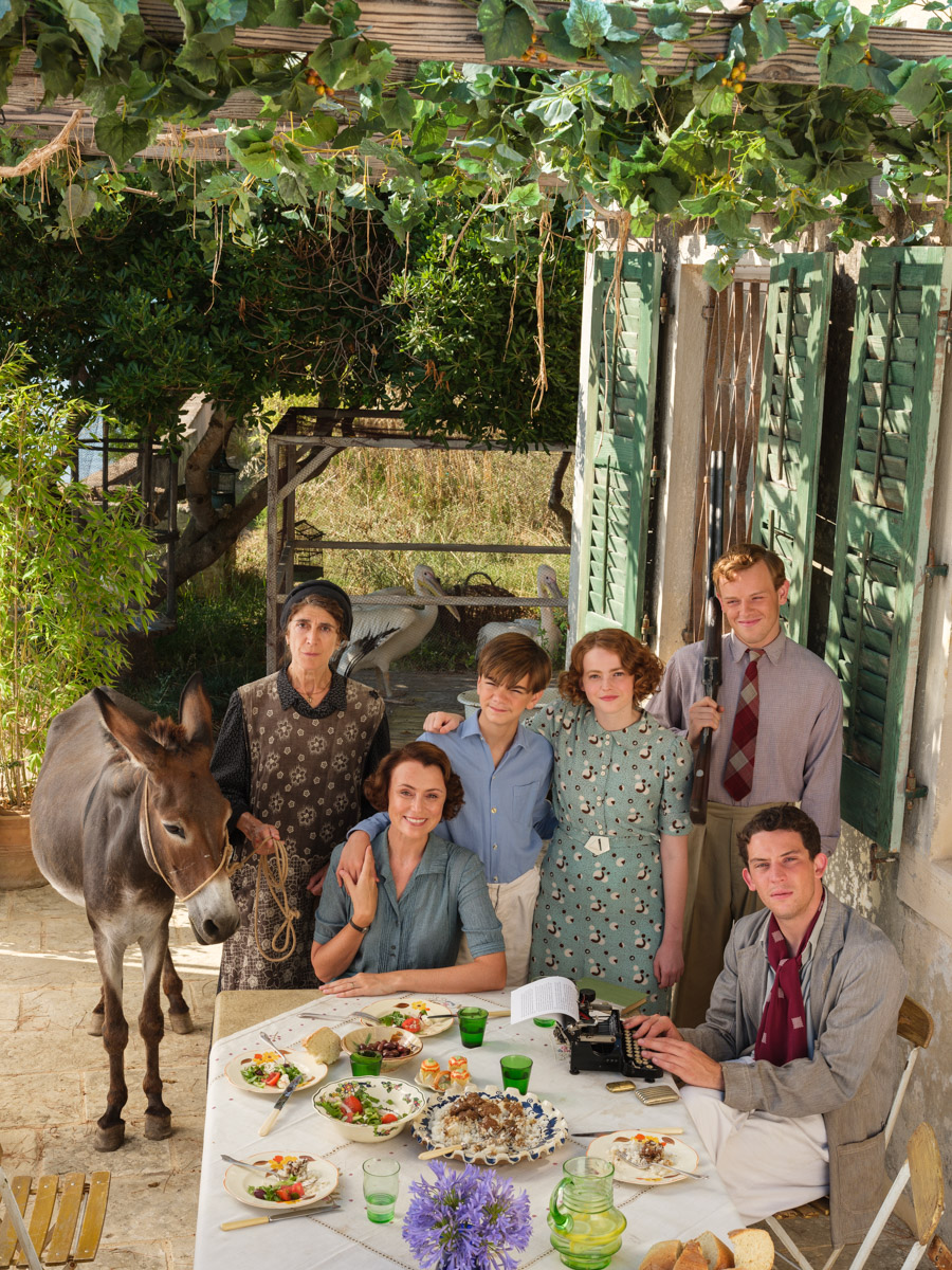 The Durrells Series Three